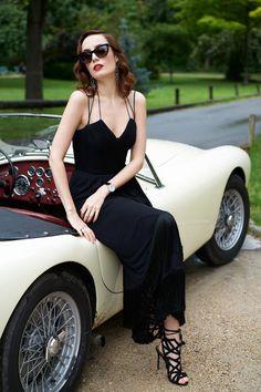 A Parisian Journey with Zénith | Miss Pandora - Louise Ebel