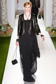 Mulberry Spring 2013 RTW Collection - Fashion on TheCut