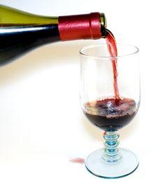 Red Wine Vinegar Natural Hair