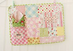 playtime pocket placemat, no. 2 | Flickr: Intercambio de fotos