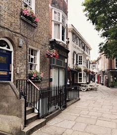 Richmond Green London