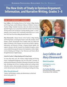 comprehensive narrative writing guide pdf
