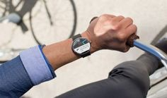 720,000 Android Wear devices shipped in 2014 – Moto 360 is the clear leader