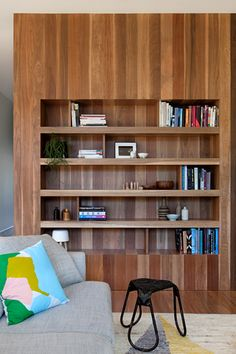 Windsor House | Clare Cousins Architects