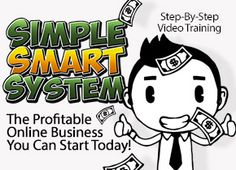 You can get your own symple profitable business online!!