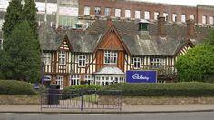 Cadbury World, Birmingham England One of my most favorite things of England, Cadbury Chocolate!!!!