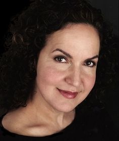 Olga Merediz is a film and stage actress who was nominated for a Tony Award for In the Heights (2008); other notable works include Man of La Mancha (2002) and Cry-Baby (2005). (Newcomb College '78)