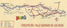 Circuito del Valle Sagrado de los Incas !!!!!!!!!!!!!!!