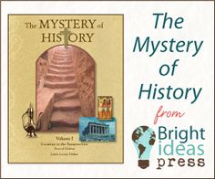Mystery of History {Review}