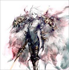 カルナ【Fate/Grand Order】Karna