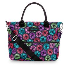 Mickey Mouse Lighten Up Expandable Tote by Vera Bradley | Disney Store