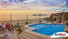 Best Western Posada Freeman Express es un hotel de negocios de 72 habitaciones localizado en playa Olas Altas, en el corazón del casco antiguo de Mazatlán, cercano a museos, galerías de arte y a la Plaza Machado. En el hotel se puede disfrutar deportes acuáticos en la playa y servicio de Internet tanto en las habitaciones como en el lobby y en los salones para eventos. #OjalaEstuvierasAqui
