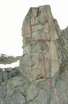 NEW ROUTES IN THE SWISS ALPS - Alpinist.com