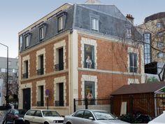 O Bansky francês que pinta fachadas falsas e hiper-realistas