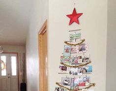 10 Everyday Items That Make Awesome Christmas Trees