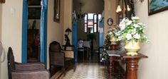 Villa Colonial, donde dormir en Remedios - http://www.absolut-cuba.com/villa-colonial-donde-dormir-en-remedios/
