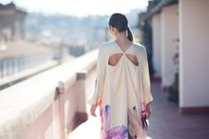 Backless Fashion : theBERRY