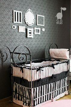 Zisa baby decor
