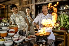 Cooking classes, Phuket