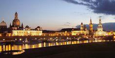 Conocer encantos de Dresde - http://www.absolutalemania.com/conocer-encantos-de-dresde/