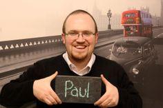 Paul- Quality Manager #HR #ImpactTeachers #staff #education #team #job