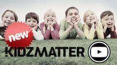 Parent's Are God's People Too   KidzMatter