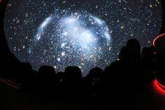 Galeria zdjęć z Planetarium EC1