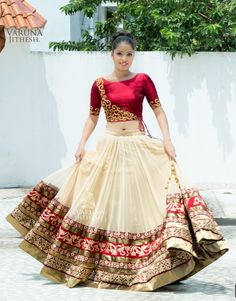 Beautiful Bridal Lehenga online for Marriage at Mirraw Shopping. Buy Indian wedding lehengas with varieties of designs and collection for women on best occasions at discount prices Bridal Lehenga, Lehenga Choli, Anarkali, Net Lehenga, Wedding Lehanga, Bollywood Lehenga, Lehenga Blouse, Bollywood Style, Indian Attire