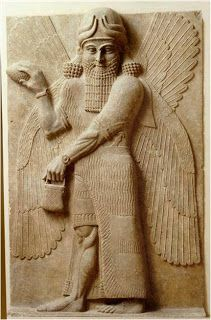 Época assíria, reino de Sargão II