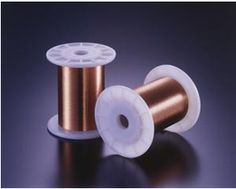 Our magnet wire has smooth surface, no  oil stain and no granule