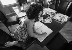 Working on writing letters. #monochrome #rokinon14mm #sonya7