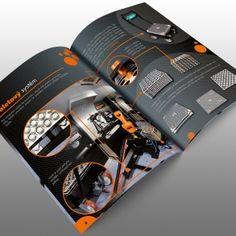 tisk katalogu Astro kovo