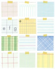 Garrett BartleyS Virtual Graph Paper  Design And Design Elements
