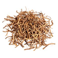 Valerian is used today in health supplements to ease the effects of insomnia and anxiety.