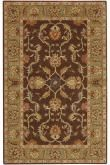 Aristocrat Rug - in RED- Hand-tufted Rugs - Traditional Rugs - Rugs | HomeDecorators.com