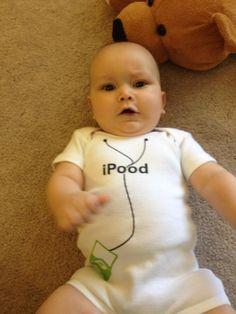 Baby Humor: Priceless.