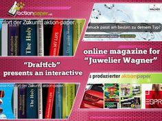 Juvelier Wagner Digital, Cover, Books, Libros, Book, Book Illustrations, Libri