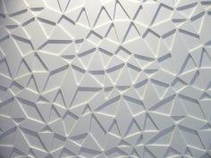 REPETE / design: Adam Tureček - decorative panel for interior cladding-Corian®