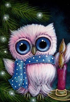 Google Image Result for http://www.ebsqart.com/Art/Gallery/Media-Style/729976/650/650/HOLIDAY-TINY-OWL-1.jpg