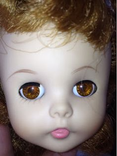 Tutorial: How To Replace Sleep Eyes In Modern Vinyl Dolls