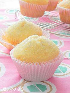 Kuvati srcem: Dounut Muffins