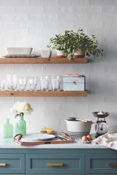 spring kitchen essentials from Target