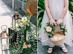 Blush Tones in Rustic Woodland-themed Wedding at Le Meridien Kuala Lumpur - The Wedding Notebook magazine Woodland Theme, Rustic Theme, Wedding Notebook, Wedding Planner, Wedding Isles, Our Wedding Day, Bridal Portraits, Floral Wedding, Backdrops