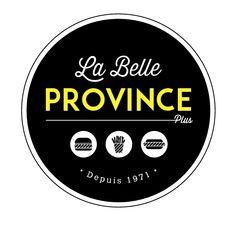 New_concept_la_belle_province_plus! Follow us on our Facebook page @L a belle province plus & on Instagram @labelleprovince_plus Facebook, Instagram
