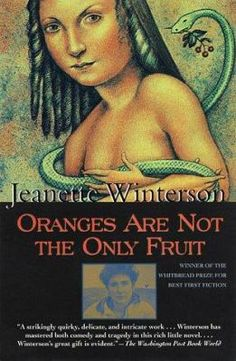 Cover image for Oranges are not the only fruit