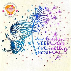 """Plotterdatei """"Bisschen Verrückt"""" Best Picture For DIY Birthday Cards drawing For Your Taste You are looking for something, and it is going to tell you exactly what you are looking for, and you didn't Easy People Drawings, Easy Flower Drawings, Easy Disney Drawings, Easy Doodles Drawings, Pencil Drawings Of Flowers, Butterfly Drawing, Simple Doodles, Drawing Disney, Silhouette Cameo Freebies"""