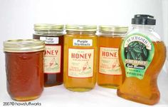 "HowStuffWorks ""Honey Production"""