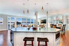 l shaped kitchen triangle with island. kitchen island leg ideas #kitchenislandideas