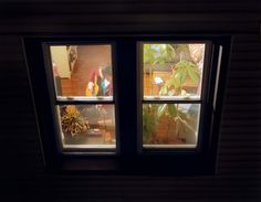 Out My Window - Gail Albert Halaban e le finestre degli altri | Collater.al
