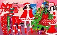 Christmas Makeover 4 Online Games, Matcha, Ronald Mcdonald, Santa, Christmas, Fictional Characters, Xmas, Navidad, Noel